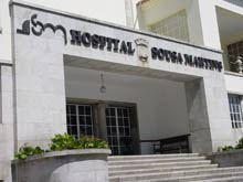 """Pêro da Covilhã e Amato Lusitano são         hospitais """"5 estrelas"""""""
