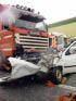 Quase um quarto das vítimas de 2011 morreu         no mês seguinte ao acidente