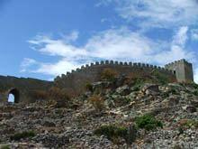 Restauro do castelo de Numão avança