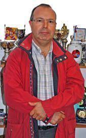 «O atletismo no distrito resume-se a dois ou         três concelhos»