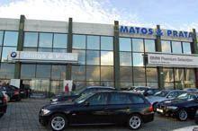 "Matos & Prata promoveu ""VIP BMW Premium         Selection"""
