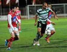 Sporting da Covilhã cai na tabela e Filipe         Moreira sai