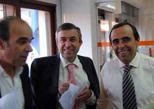 PSD nacional decide quem vai ser candidato         na Guarda
