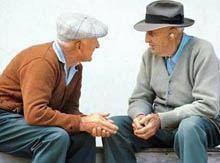 Reformados com pensões acima de 293 euros         são obrigados a entregar modelo 3 do IRS