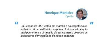 Henrique Monteiro