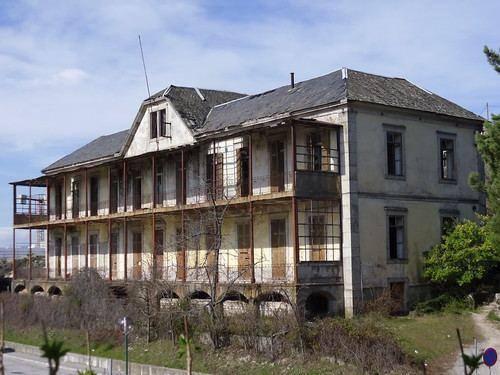 Sanatório