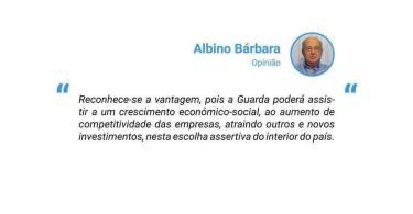 Opinião Albino