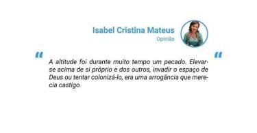 Isabel Mateus