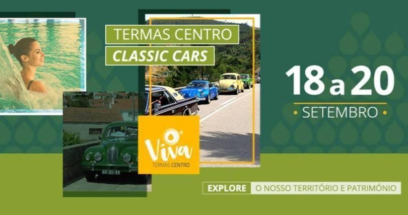 Termas Centro Classic Cars 2021