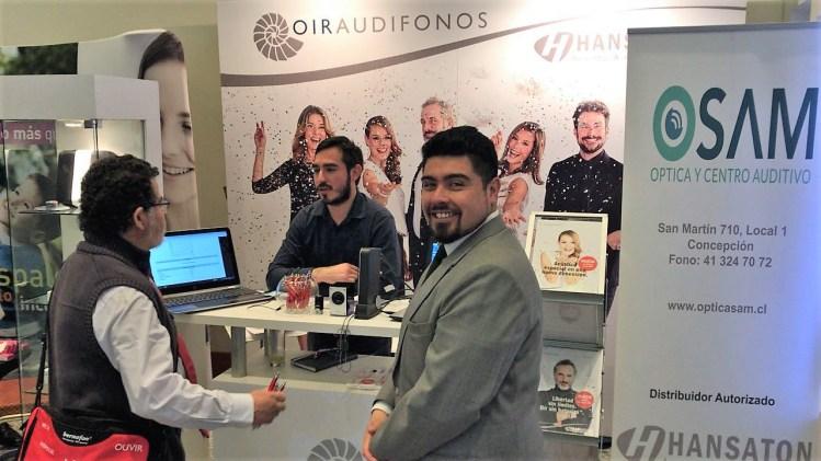 LXXIV Congreso Chileno de Otorrinolaringología (3)