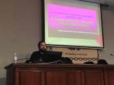 Ldo. Carlos Román Punzón. Psicólogo, Orientador escolar del Departamento de Orientación del IES Monterroso en Estepona.