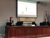 Doña Maria-na Maggio De Maggi, Fonoaudióloga, Co-directora del Programa Infantil Phonak.