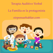 Terapia Auditivo Verbal