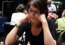 Valérie Maupin, 1ère Maître FIDE Féminin de l'Oise