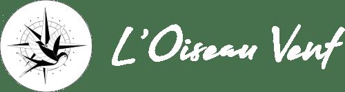 Logo L'Oiseau Vent
