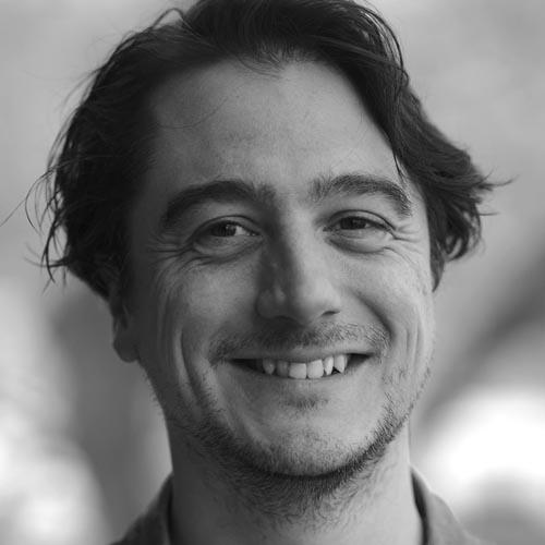 Victor Julien