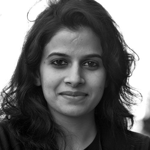 Shivani Bhardwaj