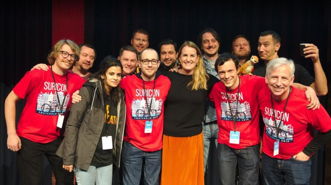 Oisf Team at SuriCon 2019