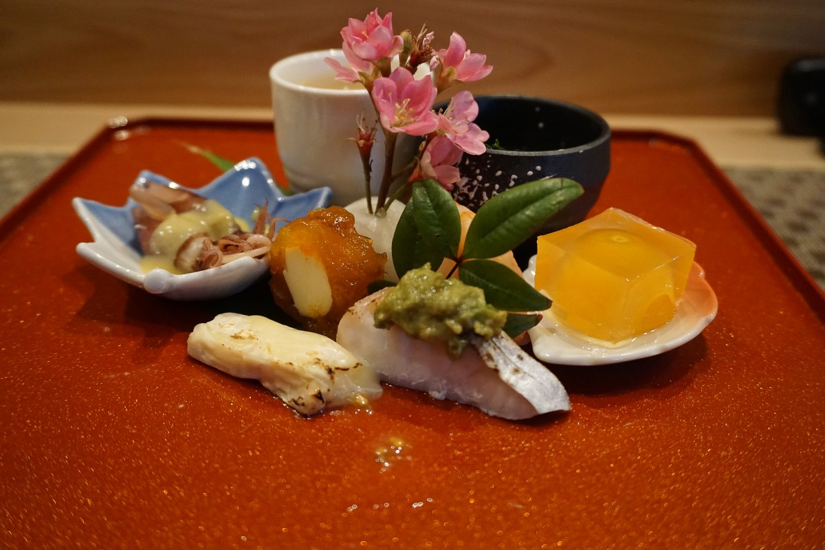 The 19 Types of Japanese Restaurants in Los Angeles