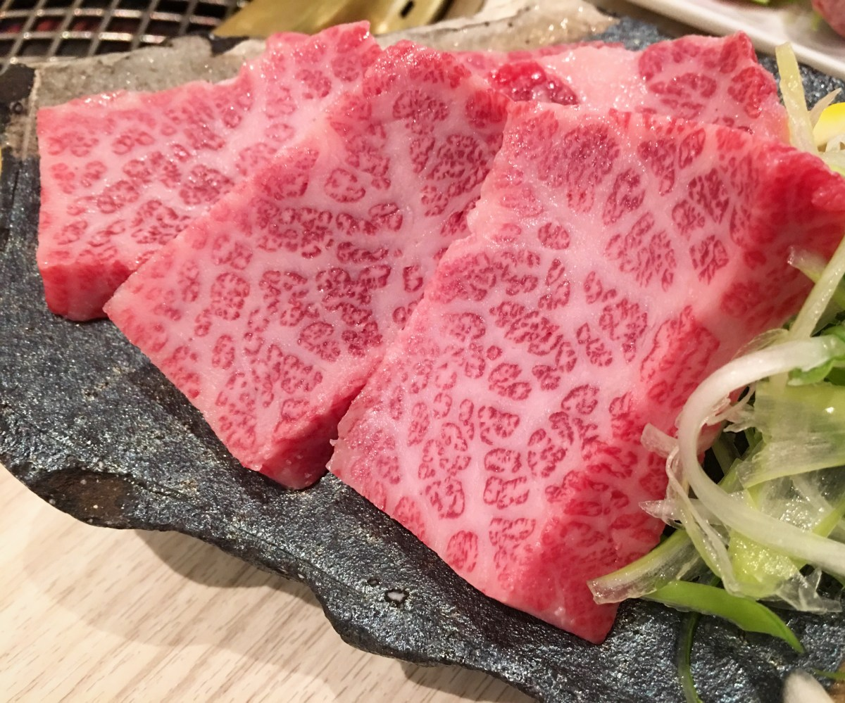 "Here are My Top 5 Favorite Types of Wagyu Beef including ""Kobe Beef"""