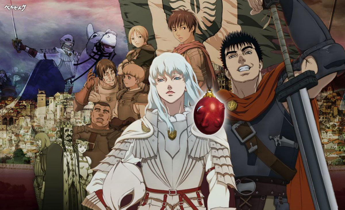 My Top Japanese Anime Series and Movies to Watch on Netflix