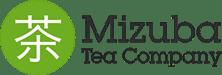 Photo Description: Mizuba Tea Company logo.