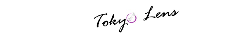 Photo Description: Tokyo Lens YouTube header.