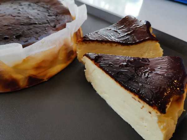 best burnt cheesecake singapore delivery