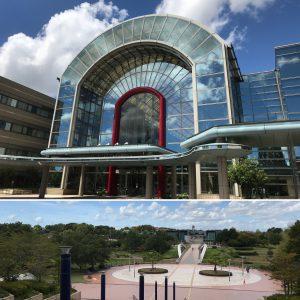 健康科学総合センター