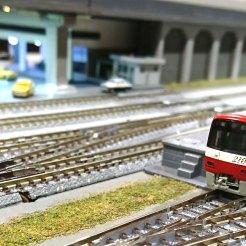 追分質店鉄道模型買取質預かり