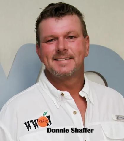 Donnie Shaffer