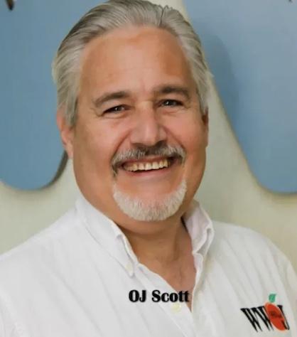 Oj Scott