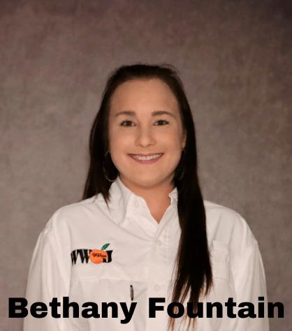 Bethany Fountain headshot
