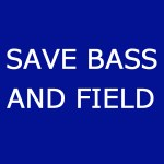 SAVE BASS & FIELD , SAVE 雄蛇ヶ池