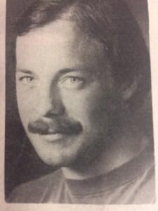 Pete Horner