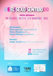 Mesa redonda 'Aspectos legales y sociales de la transexualidad infantil'