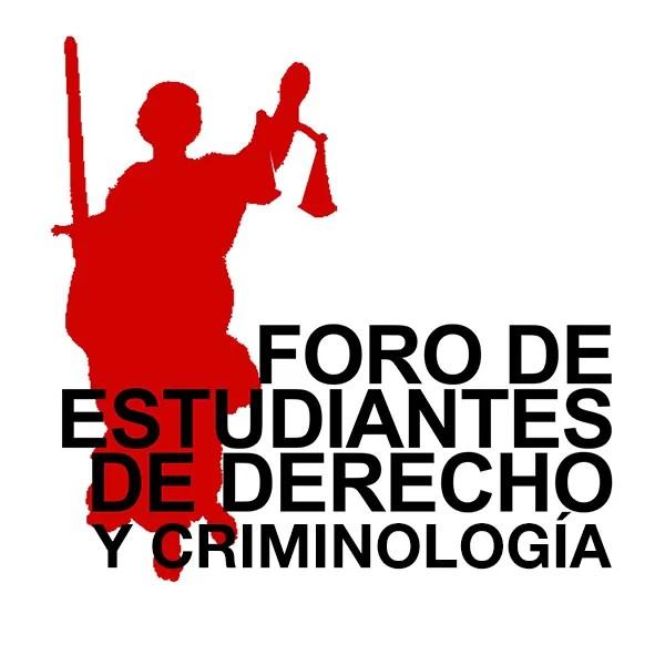 foro de estudiantes de derecho y criminologia