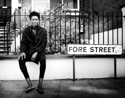 Benjamin Clementine: a voz que veio das ruas