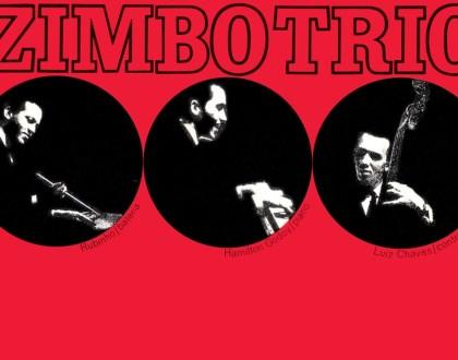 Discos Escondidos #004: Zimbo Trio - Zimbo Trio