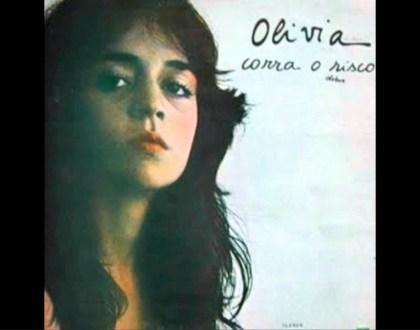 Discos Escondidos #016: Olívia Byington & A Barca do Sol - Corra o Risco (1978)