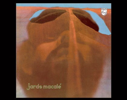 Discos Escondidos #017: Jards Macalé - Jards Macalé (1972)
