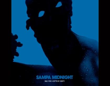 Discos Escondidos #031: Itamar Assumpção - Sampa Midnight (1986)