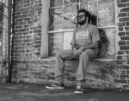 Rap nacional ganha novo lançamento: confira Maldito, de Crespo MC