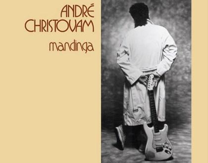 Discos Escondidos #044: André Christovam - Mandinga (1988)