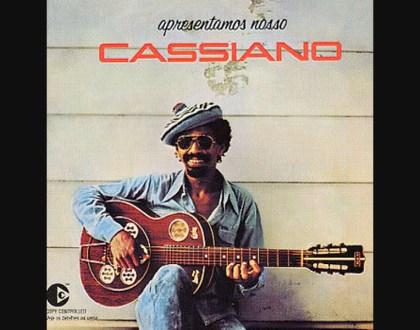 Discos Escondidos #053: Cassiano - Apresentamos nosso Cassiano (1973)
