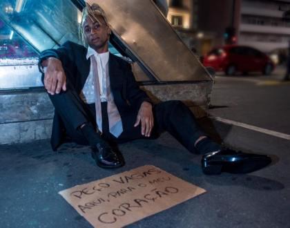 #Descubra o novo single de Caio Prado!