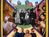 De ontem e de hoje, grandes nomes da música brasileira se encontram no 3OMF