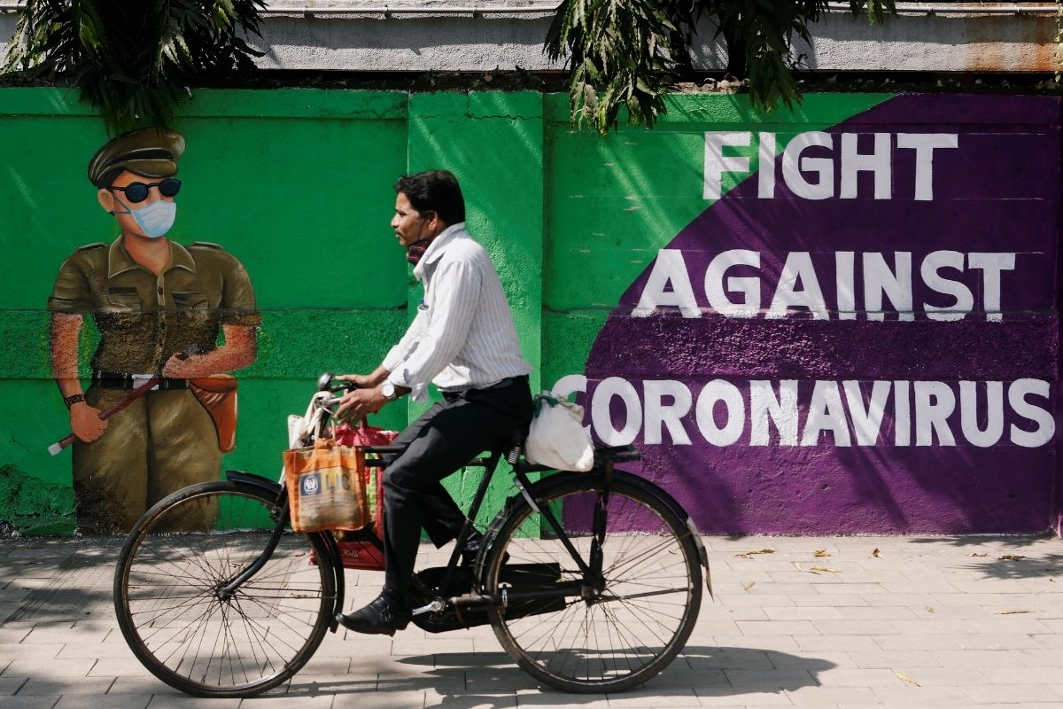 Lockdown in Maharashtra? As State Battles New Surge of Covid-19 Cases, Here's the Official Version -