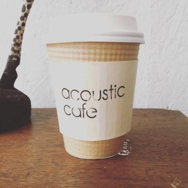 ハンドドリップオーガニックコーヒー