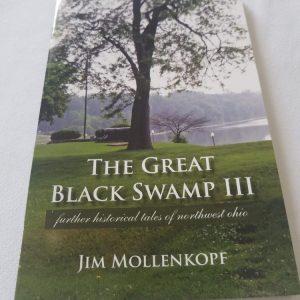 The Great Black Swamp III ~ Mollenkopf